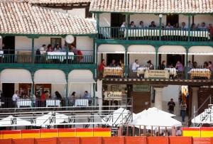 Fuente: Turismo Madrid